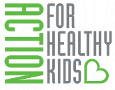 Action for Healthy Kids Logo