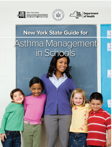 NYS Asthma Guide for Schools