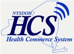Health Commerce System Log In Link