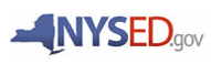 New York State Department of Education Logo